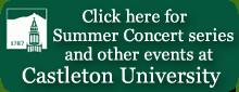 Castleton University Events